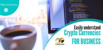 understand bitcoins
