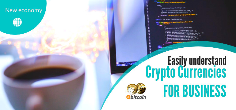 Easily understand cryptocurrencies