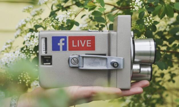 Correggere la preview di facebook