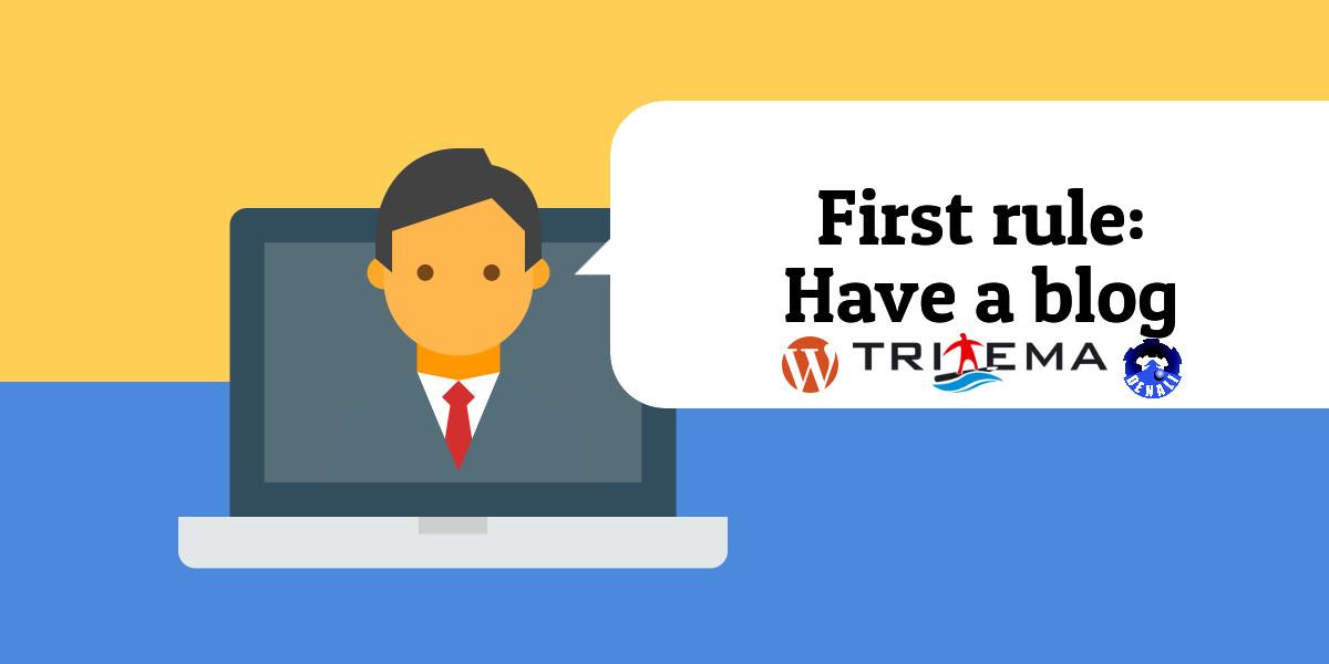 7 motivi per avere il proprio marketing blog