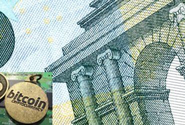 impennata bitcoin