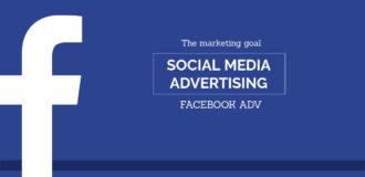 obiettivo pubblicitario