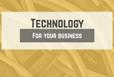 technology business