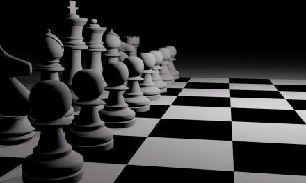 Il gioco degli scacchi – grande strategia