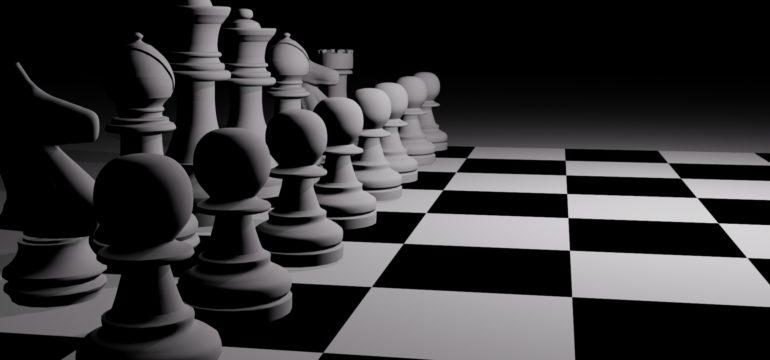 gioco scacchi
