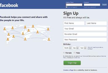 facebook pubblico pubblicità
