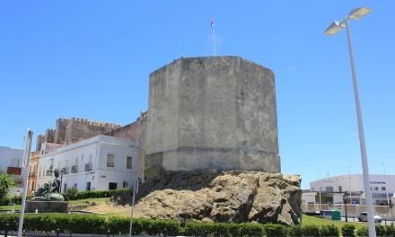 Tarifa, la locazione più a sud della Spagna