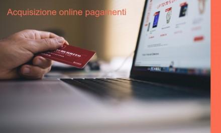 Stripe per acquisizione pagamenti con carta