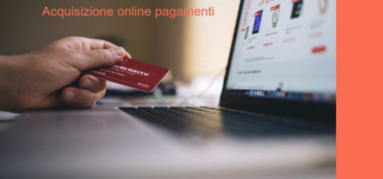 pagamenti online carta credito