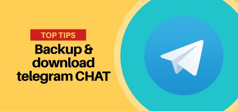 telegram chat download