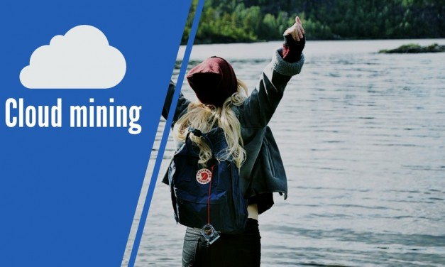 Cloud mining services (es. genesis mining)