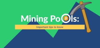 mining pools algorithm