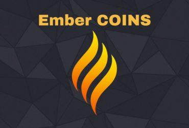 embercoins staking profit