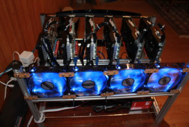 p106-100 mining cryptocurrencies overclocking