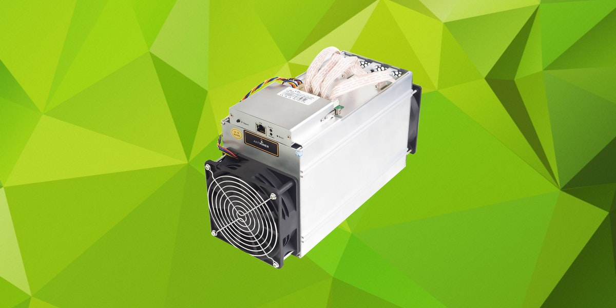 Better results with antminer d3