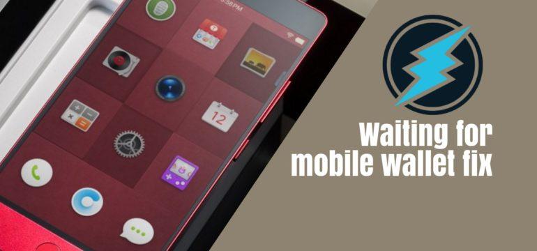 electroneum mobile wallet