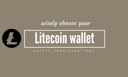 Perfect desktop wallet for Litecoin