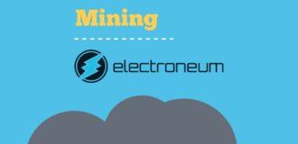 mining electroneum