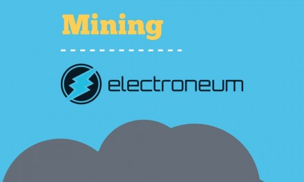 How to start mining electroneum with CPU