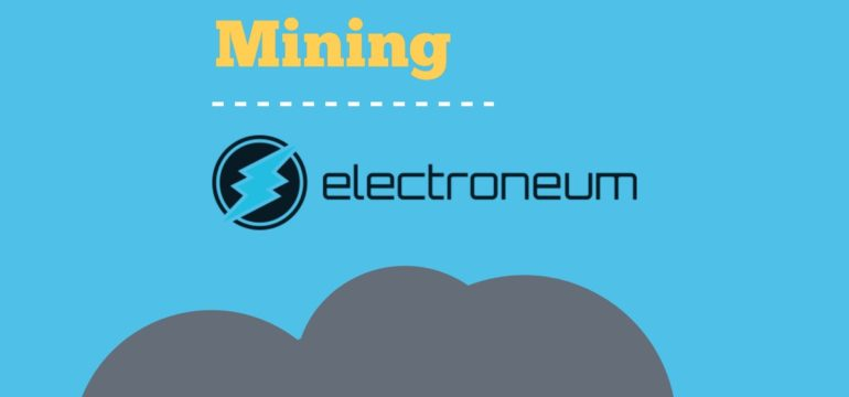 Image result for mining electroneum