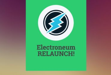 electroneum relaunch