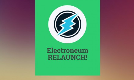 Electroneum relaunch!