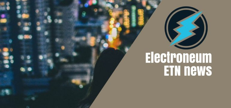 etn electroneum news