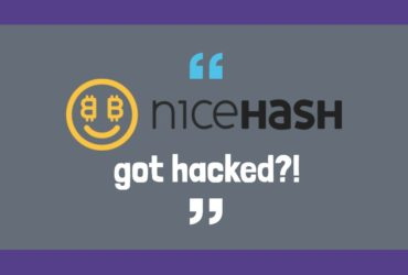 nicehash hacked