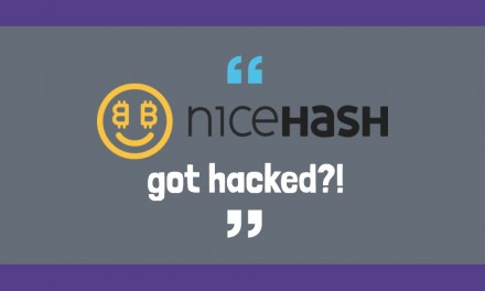 Nicehash got hacked