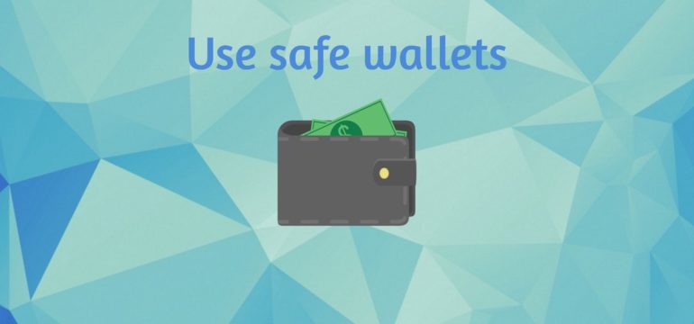 digital assets wallets