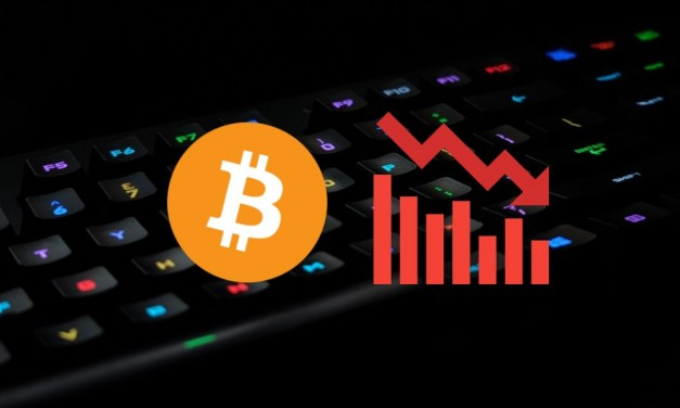 Cryptocurrencies push down. Should we be worried about?