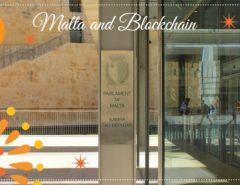 malta blockchain bitcoin