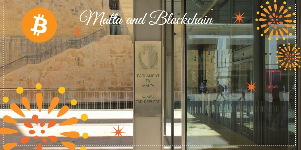 Malta's Crypto Laws