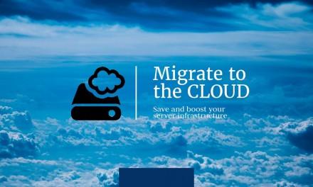 Migrare la propria infrastruttura nel cloud