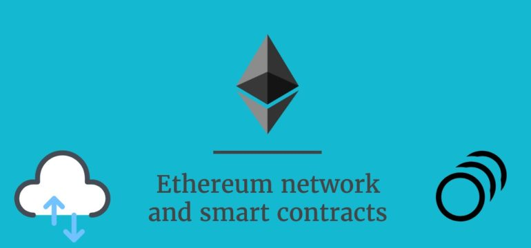 ethereum smart contracts