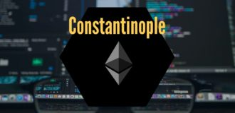 Constantinople ethereum upgrade