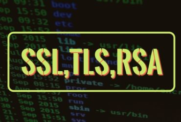 encryption tls ssl rsa