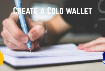 bitcoin cold wallet