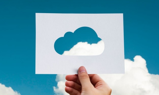 Which are cloud benefits?