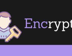 encrypt phrase
