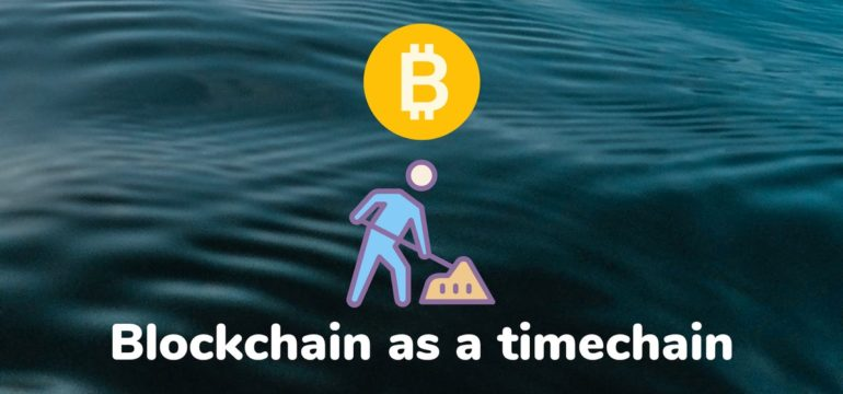 blockchain explain simple