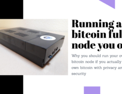 bitcoin full node
