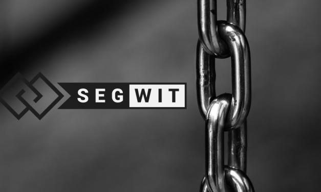 Bitcoin segregated witness explanation