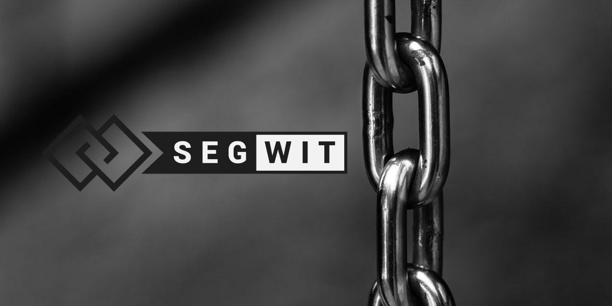 Bitcoin segregated witness explanation