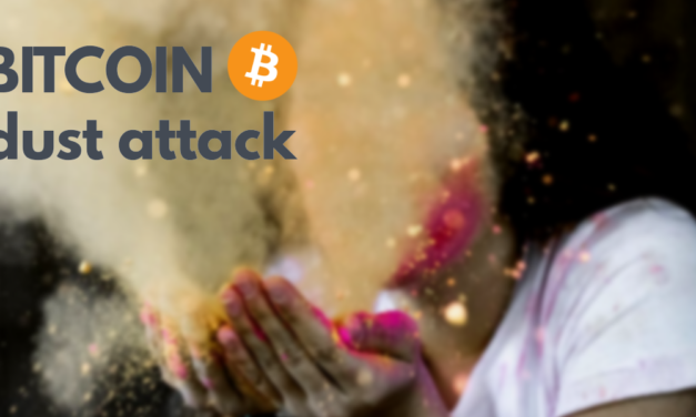 The bitcoin dust attack: how to mitigate?