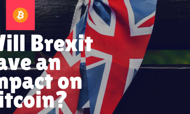Will Brexit have an impact on Bitcoin?
