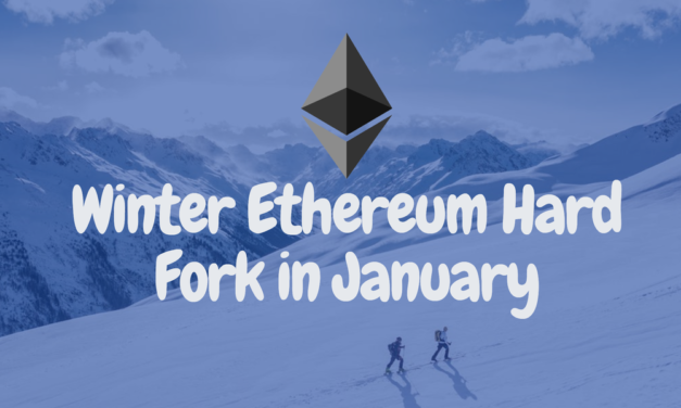Ethereum must Hard Fork in January to bad issues