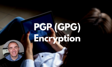 GPG Encryption Come si usa e come si verificano le firme