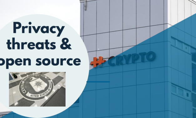 Case Crypto AG: why open source is important
