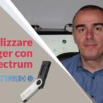 Inizializzazione e setup di ledger nano tramite electrum. Bitcoin tutorial